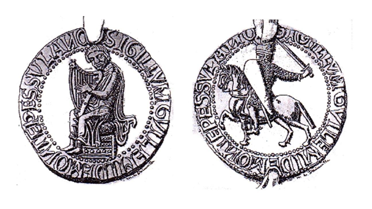 1.985-1204 Sceaux des Guilhem