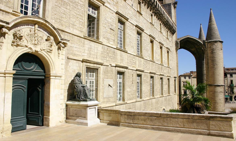 3. 1348 à 1367 Collège St Benoît St Germain