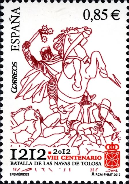 Las Navas de Tolosa 2012-2
