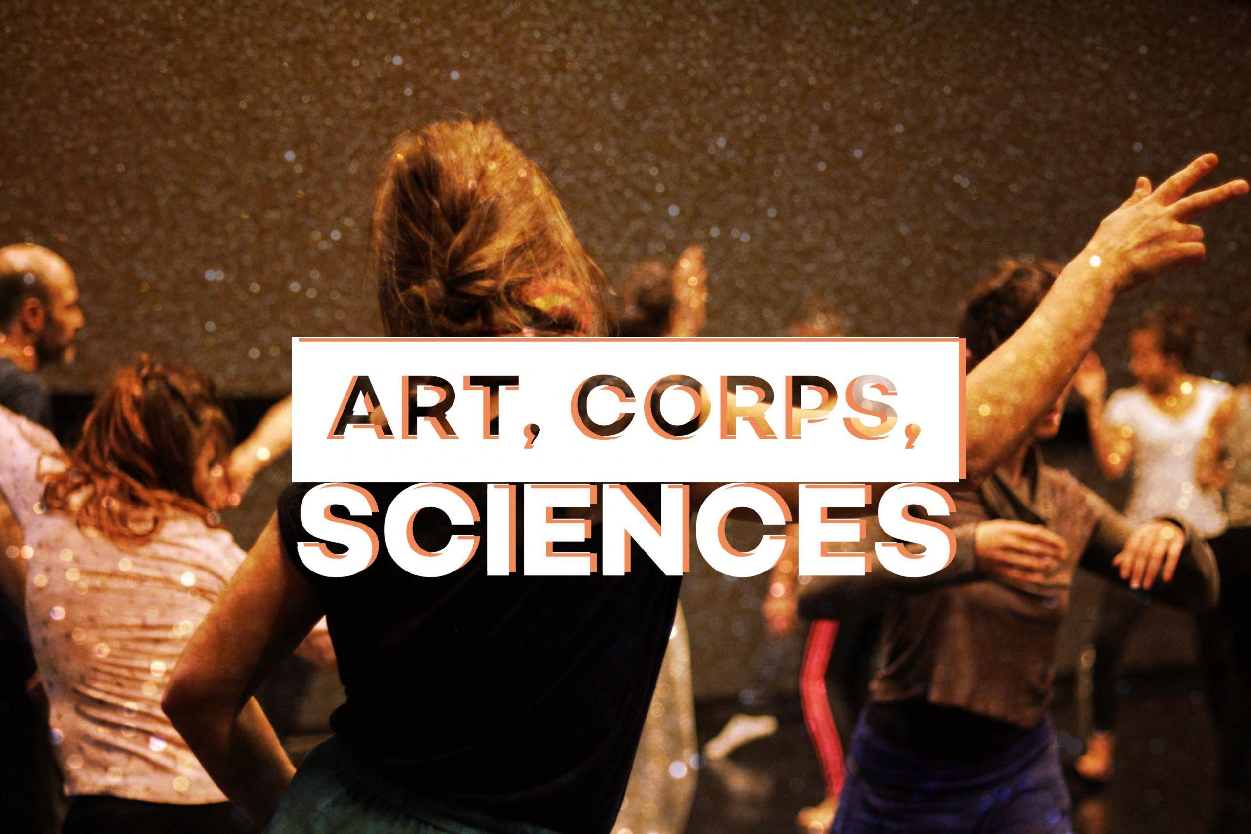 """Journée """"Art, Corps, Sciences"""" – La santé en mouvement"""