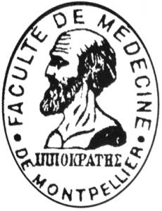 Société Montpelliéraine d'Histoire de la Médecine