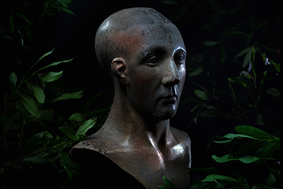 Exposition : l'humain dans son jardin
